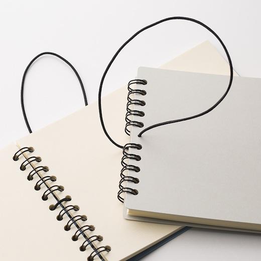 つくしリングノート